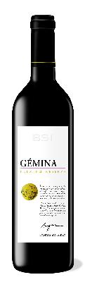 GÉMINA PREMIUM RESERVA. From ungrafted old vines Monastrell