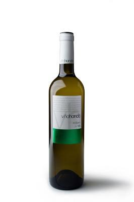 Viñahonda White Wine, 2013