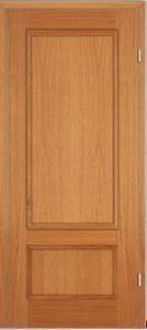 Classical interior doors