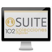 Suite 102: Gestion de colecciones Digitales