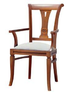 Neoclassic and modern chairs