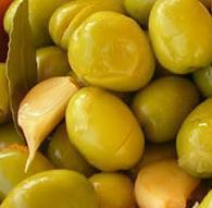 Dressed Olives Obregon