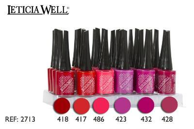 Nail Lacquer