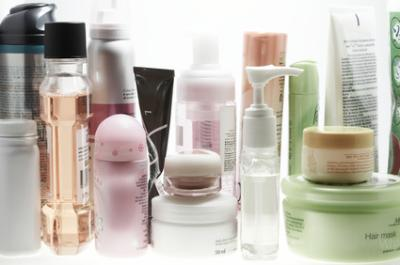 Cosmetics and beauty products