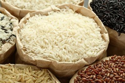 Rice (All varieties)