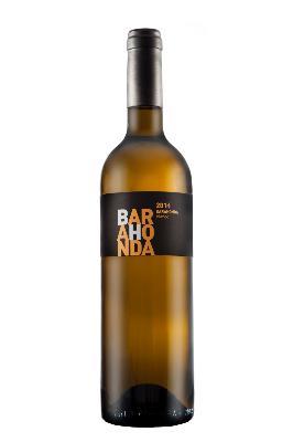 Barahonda White 2014