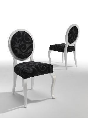 Chair model STATUS