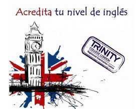 Preparation for Trinity English Language Qualifications