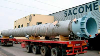 Pressure Vessels and Process Tanks