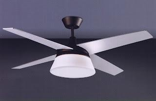 Fans with Light