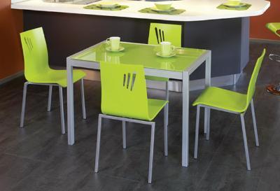 Kitchen furniture and decoration