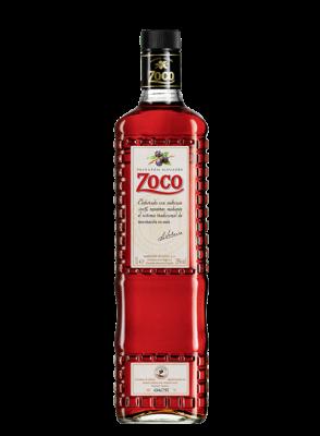 Zoco Sloe Liqueur