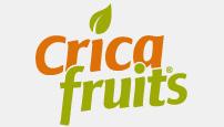 CRICA FRUITS, S.L.U.