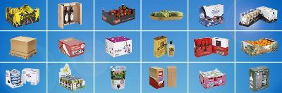 Manufacturing of paper and packaging of papers of all kinds