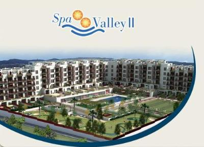 Promotion Spa Valley II