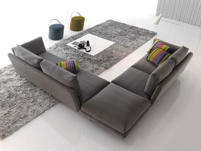 Asso sofa, Beltá collection