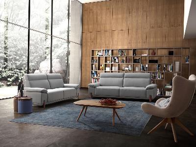 Lieb sofa, Frajumar collection