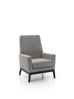 Alma armchair, Frajumar colecction