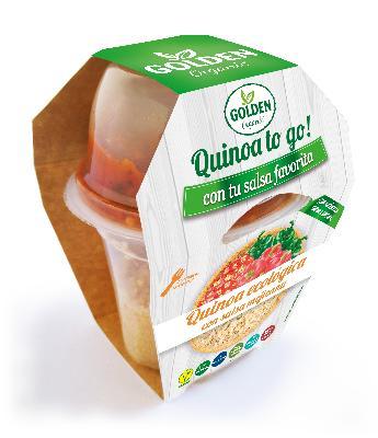 Quinoa to Go!