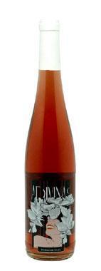 Adivina, 2010, semi-sweet rosé wine