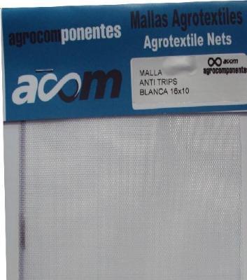 Polyethylene mesh agrotextiles