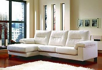 Sofas upholstered chaise longue