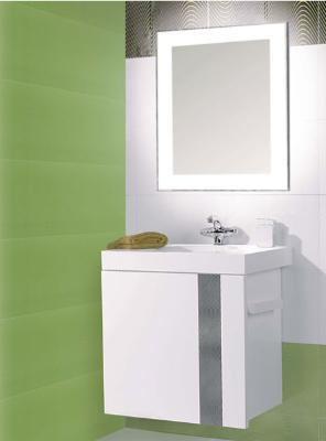 Sanitary ware and faucets