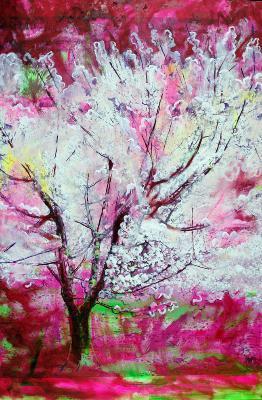 Flowering III