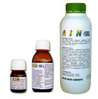 AIN: Pure Neem Extract