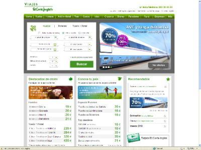 International Travel Agency and national