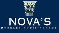 NOVA'S MUEBLES AUXILIARES, S.L.