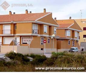 Residential Estate Ciudad Jardin - Mula