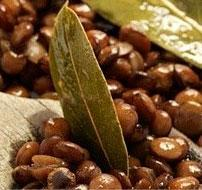 Canned legumes