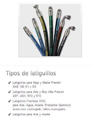 Hydraulic: hoses