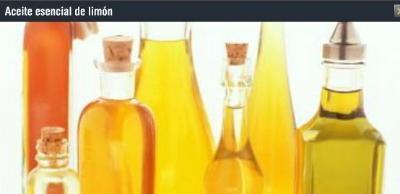 Essential orange oils