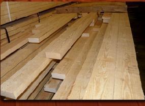 Wood import