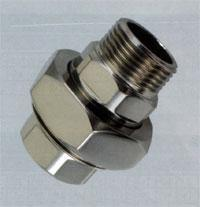 Fittings and valves as standard and specific rules