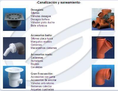 Sewerage and sanitation