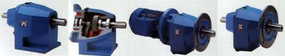 Transmission elements, transport and lifting: geared motors, drives, chains, sprockets ...