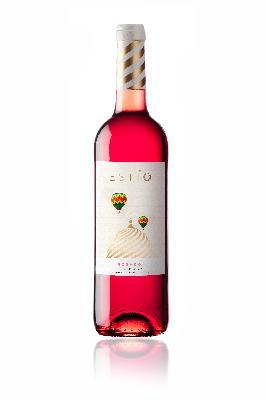 ESTIO White, Rose and Red