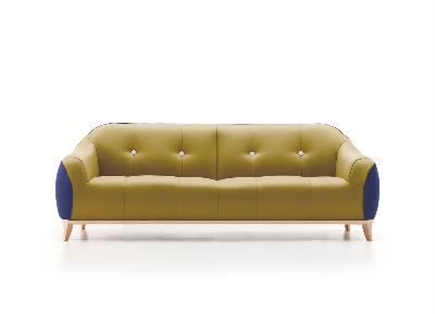 Camp sofa, Beltá collection