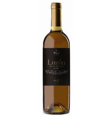 Luzon Blanco. White wine