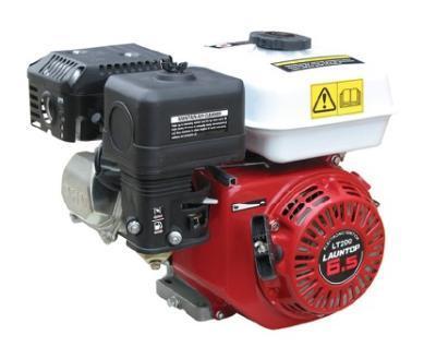 4-stroke gasoline engine Launtop LT-160 5.5HP