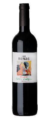 D.O Bullas Wine LAS REÑAS ORGANIC WINE