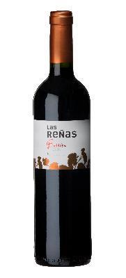 D.O. Bullas Wine LAS REÑAS BARRICA