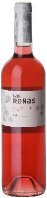 D.O. Bullas Wine LAS REÑAS ROSÉ WINE