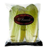 Roman lettuce hearts 2 units per bag
