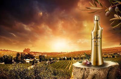 Arbekia SHAKE&TASTE (Extra virgin olive oil)