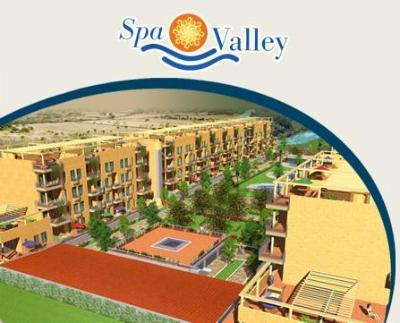 Promotion Spa Valley I