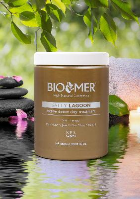 Active Detox Clay Treatment Spa Therapy